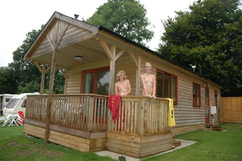 Southleigh Manor Naturist Holiday Club